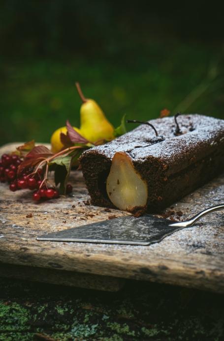 chocolate_pear cake (2 of 2)